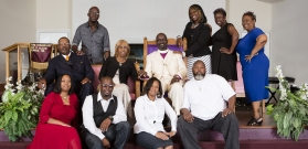 The Jones Family Singers