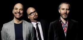 Science Fiction: The Bad Plus