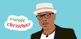 Etienne-Charles-Creole-Christmas