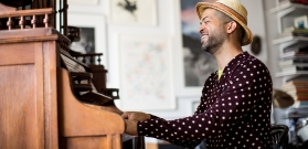 Jason Moran: In My Mind